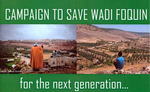 Wadi Foquin