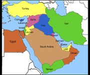 Middle East Discussion Group