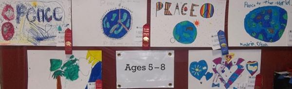 Peace 5 - 8