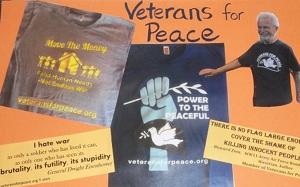Veterans Peace