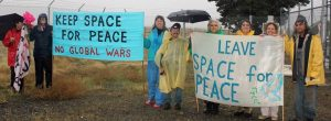Space For Peace 2