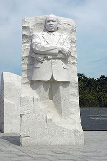 MLK Memorial NPS