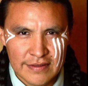 Chase Iron Eyes - Dakota Access Pipeline @ Odd Fellows Hall