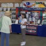Nevada County Fair - PJCNC Booth @ Nevada County Fair Grounds
