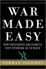 War Made Easy - Fourth Friday Film @ Madelyn Helling Library