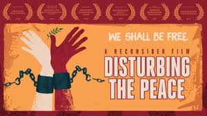 Disturbing The Peace - Fourth Friday Film @ Madelyn Helling Library