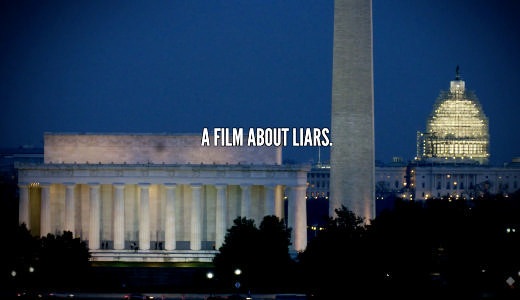 A film about liars