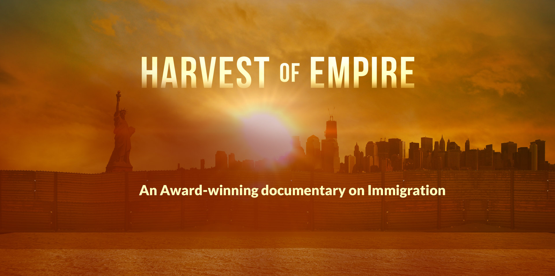 Harvest of Empire - Fourth Friday Film Forum @ Madelyn Helling Library