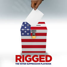 Rigged Movie Image